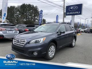 Used 2017 Subaru Outback Outback 2.5i Touring Toit Ouvrant for sale in Victoriaville, QC