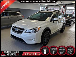 Used 2013 Subaru XV Crosstrek 4X4 8 pneus et mags + HITCH for sale in Blainville, QC