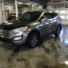 Used 2016 Hyundai Santa Fe Sport 2.4L Premium 4 portes TI for sale in Québec, QC