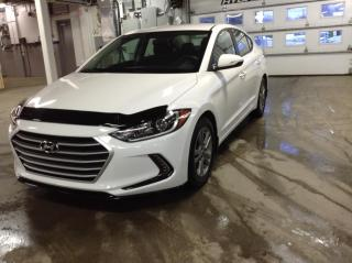 Used 2018 Hyundai Elantra GL BA for sale in Québec, QC