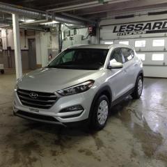 Used 2016 Hyundai Tucson 1.6L Premium 4 portes TI *Disponibilité for sale in Québec, QC