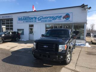 Used 2009 Ford F-150 FX4 for sale in St. Jacobs, ON