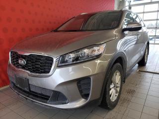 Used 2019 Kia Sorento *LX*AWD*CAMÉRA*VOLANT CHAUFF* for sale in Québec, QC