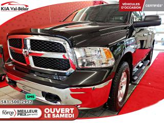 Used 2017 RAM 1500 *SLT*AWD*CAMÉRA*CABINE CLUB* for sale in Québec, QC