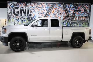 Used 2015 GMC Sierra 1500 SE Z71 - Double Cab for sale in Concord, ON