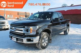 New 2020 Ford F-150 XLT 300A, 4x4 Supercab, 3.3L PFDI, Auto Start/Stop, Pre-Collision Assist, Rear View Camera, Remote Keyless Entry for sale in Edmonton, AB