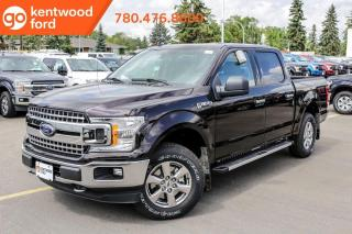 New 2020 Ford F-150 XLT 300A, 4X4 Supercrew, 2.7L Ecoboost, Auto Start/Stop, Pre-Collision Assist, Rear View Camera, Remote Keyless Entry, Cruise Control for sale in Edmonton, AB