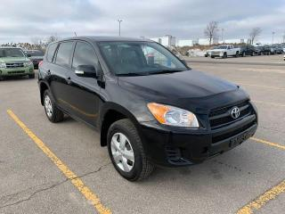 Used 2012 Toyota RAV4 BASE for sale in Toronto, ON