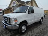 Photo of White 2014 Ford E350