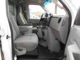 2014 Ford E350 E-350 Econoline Cargo Van Divider Shelving 128Km