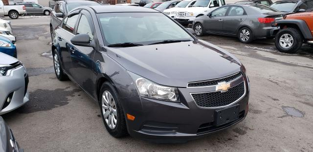 2011 Chevrolet Cruze LS+ w/1SB**Low Kms*Bluetooth**