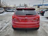 2011 Hyundai Tucson GLS LEATHER SUNROOF