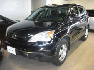 Used 2009 Honda CR-V LX for sale in Markham, ON
