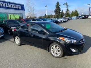 Used 2013 Hyundai Elantra GT GLS for sale in Duncan, BC
