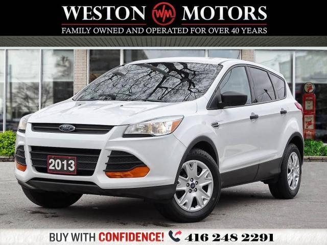 2013 Ford Escape SE*POWER GROUP*ACCIDENT FREE*A MUST SEE!!*