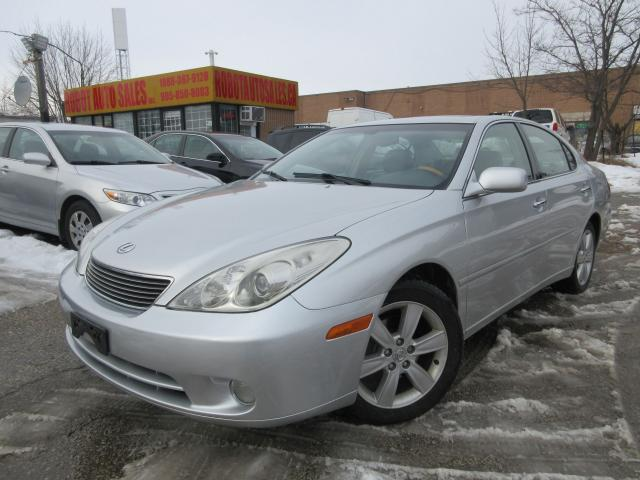 2006 Lexus ES 330 NO CREDIT WE FINANCE