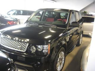 Used 2013 Land Rover Range Rover Sport SC Autobiography for sale in Markham, ON