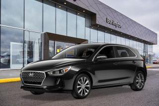New 2020 Hyundai Elantra GT N LINE 1.6 TURBO for sale in Burlington, ON