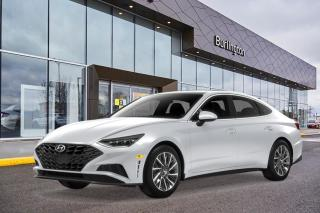 New 2020 Hyundai Sonata 1.6T LUXURY for sale in Burlington, ON