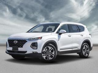 New 2020 Hyundai SANTA FE 2.0T SE TURBO AWD SANTA FE 2.0T ULTIMATE AWD for sale in Burlington, ON