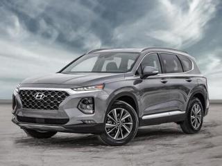 New 2020 Hyundai Santa Fe 2.4L Essential Awdsaf SANTA FE 2.4L PREFERRED AWD for sale in Burlington, ON