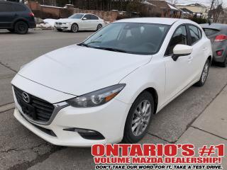 Used 2018 Mazda MAZDA3 Sport GS for sale in Toronto, ON