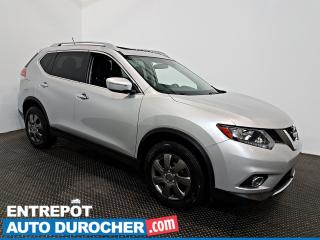 Used 2015 Nissan Rogue SV TOIT OUVRANT - A/C - Sièges Chauffants for sale in Laval, QC