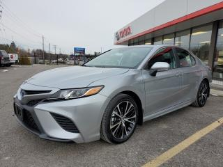 New 2020 Toyota Camry HYBRID SE for sale in Simcoe, ON