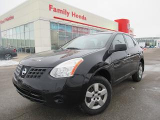 Used 2010 Nissan Rogue FWD 4dr S | GOOD CONDITION !! | for sale in Brampton, ON