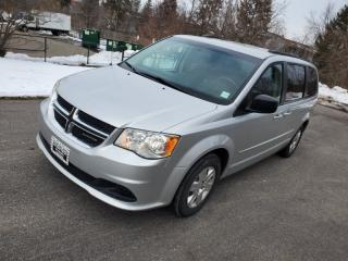 Used 2011 Dodge Grand Caravan 4dr Wgn Express for sale in Mississauga, ON