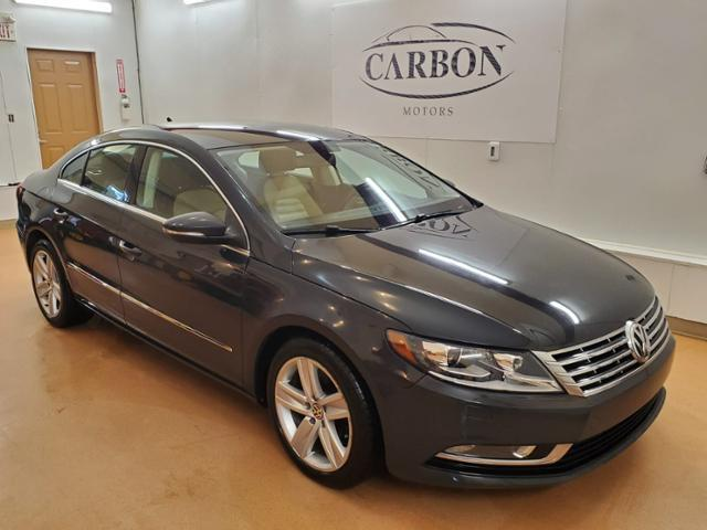 2014 Volkswagen Passat CC Sport w/Lighting Package