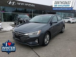 New 2020 Hyundai Elantra Preferred IVT  - Android Auto - $123 B/W for sale in Simcoe, ON