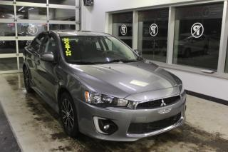 Used 2017 Mitsubishi Lancer ES TA berline 4 portes BM for sale in Lévis, QC