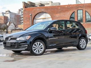 Used 2016 Volkswagen Golf for sale in Toronto, ON