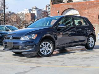 Used 2017 Volkswagen Golf for sale in Toronto, ON