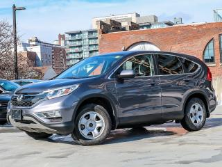 Used 2015 Honda CR-V EX-L AWD| BRAND NEW ALL SEASON TIRES AND ADDTIONAL WINTER TIRES! for sale in Toronto, ON