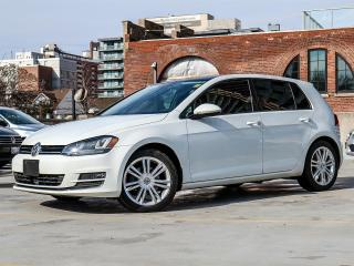 Used 2015 Volkswagen Golf for sale in Toronto, ON