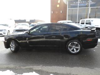 Used 2014 Dodge Charger SXT SPORT APPEARANCE PACKAGE/CHROME WHEELS for sale in Concord, ON