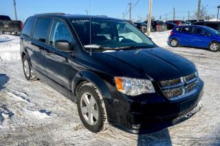 Used 2014 Dodge Grand Caravan SE PLUS 7 PASSAGERS A/C MAGS for sale in St-Hubert, QC