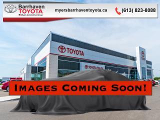 New 2020 Toyota Corolla SE Nightshade  -  Heated Seats - $171 B/W for sale in Ottawa, ON