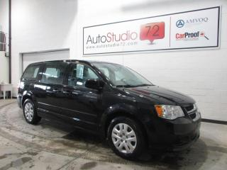 Used 2017 Dodge Grand Caravan Ensemble Valeur**A/C**CRUISE for sale in Mirabel, QC