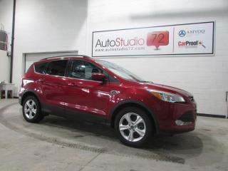 Used 2015 Ford Escape AWD**CAMERA RECUL**CRUISE for sale in Mirabel, QC