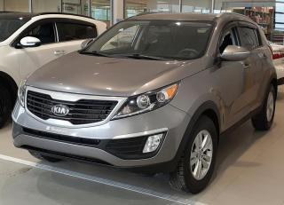 Used 2013 Kia Sportage LX for sale in Beauport, QC