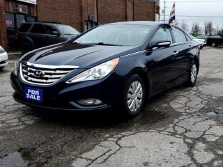 Used 2011 Hyundai Sonata 4dr Sdn 2.4L Auto Limited w/Nav for sale in Kitchener, ON