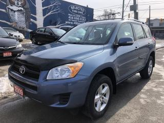 Used 2009 Toyota RAV4 for sale in Toronto, ON