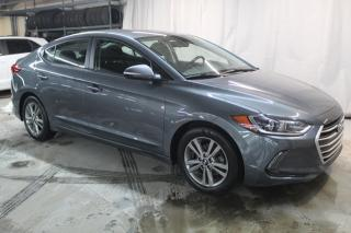 Used 2017 Hyundai Elantra Gl (APPLE CAR PLAY AND ANDROID AUTO) for sale in St-Constant, QC