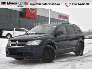 Used 2014 Dodge Journey CVP  - Local - Trade-in - $79 B/W for sale in Kanata, ON
