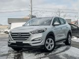 Photo of Silver 2017 Hyundai Tucson