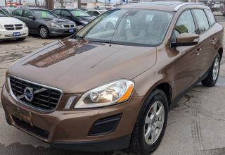 Used 2011 Volvo XC60 Level II for sale in Hamilton, ON