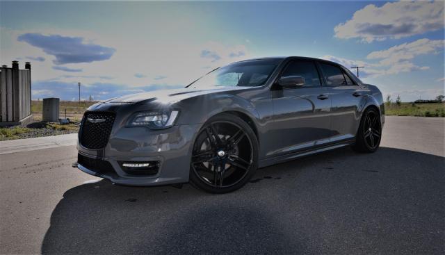 2017 Chrysler 300 S HEMI